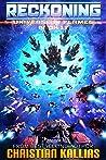 Reckoning: Season 2 (Dark Legacy Ep. 3) (Universe in Flames Book 13)