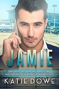 Jamie (Members From Money Season Two, #31)