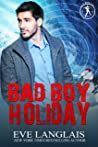 Bad Boy Holiday (Bad Boy Inc., #6)