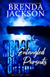ENTANGLED PURSUITS (MEN OF ACTION Book 1)