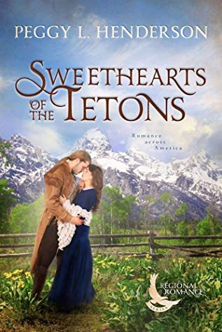Sweethearts of the Tetons