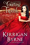 Courting Trouble (Goode Girls #2)