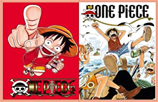One Piece: Vol 121 Chapter499 Sabaody Park