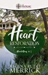 Heart Restoration (Mosaic Collection) (RenoVations Book 1)