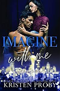 Imagine With Me (With Me In Seattle, #15)