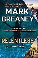 Relentless (Gray Man, #10)