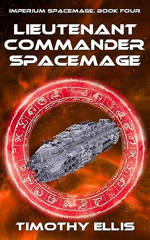 Lieutenant Commander Spacemage