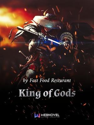 King of Gods Vol 06