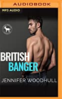 British Banger (A Hero Club Novel)