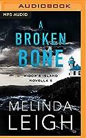 A Broken Bone (Widow's Island #6)