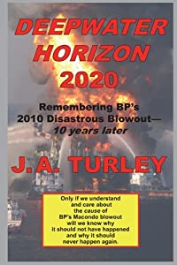 Deepwater Horizon 2020: Remembering BP's 2010 Disastrous Blowout-10 Years Later