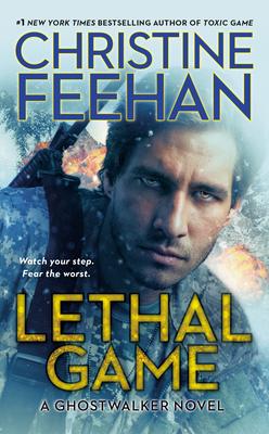 Lethal Game (GhostWalkers, #16)