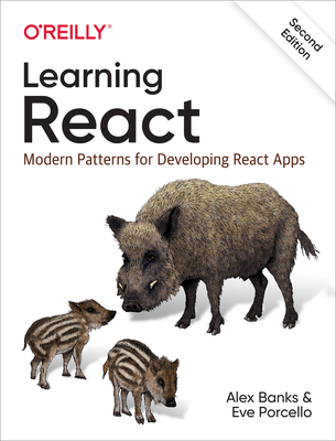 Learning React by Alex Banks