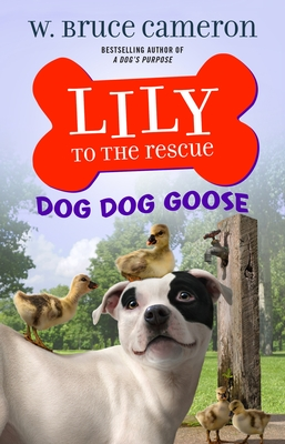 Lily to the Rescue: Dog Dog Goose (Lily to the Rescue! #4)
