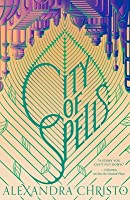City of Spells (Into the Crooked Place, #2)