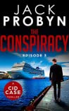 The Conspiracy: Episode 3 (CID Case #3)