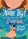 Name Tags and Other Sixth-Grade Disasters