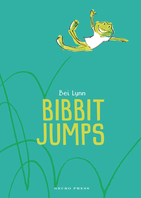Bibbit Jumps by Bei Lynn