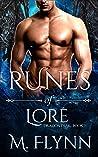 Runes of Lore (Dragon Dusk #3)