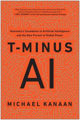 T-Minus AI by Michael Kanaan