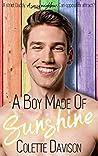 A Boy Made of Sunshine