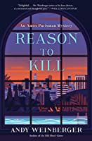 Reason To Kill: An Amos Parisman Mystery (Amos Parisman Mysteries Book 2)