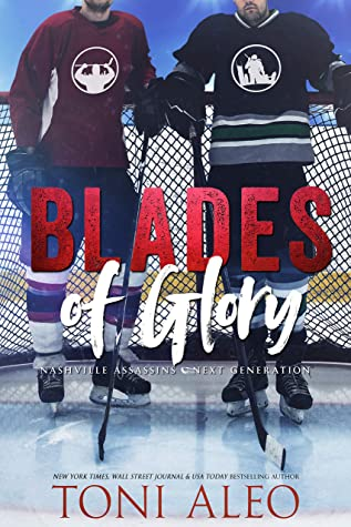 Blades of Glory (Nashville Assassins: Next Generation, #4)