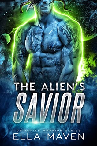 The Alien's Savior