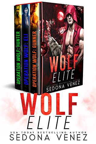 The Wolf Elite Saga - Books 1-3: A Special Forces Shifter Romance