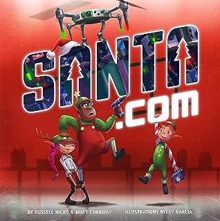 Santa.com by Russell Hicks