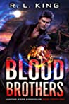 Blood Brothers (Alastair Stone Chronicles, #22)
