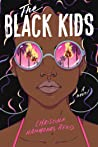 Book cover for The Black Kids