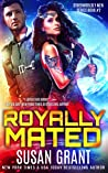 Royally Mated (OtherWorldly Men, #2)