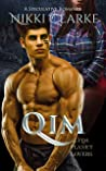 Qim (Lyqa Planet Lovers Book 5)