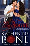 My Lord Rogue (Nelson's Tea, #1)