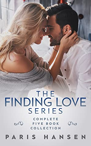 The Finding Love Series: Complete Five Book Collection
