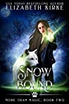 Snow Bound (More than Magic, #2)