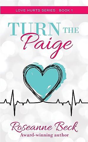 Turn the Paige (Love Hurts, #1)