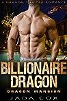 Billionaire Dragon (Dragon Mansion #1)