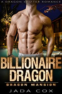 Billionaire Dragon (Dragon Mansion #1)