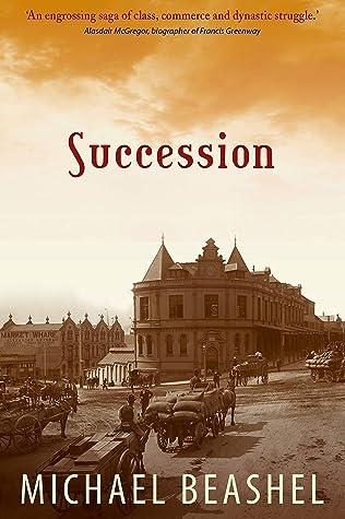 Succession: Australian Historical Fiction Novel