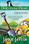 Dog-Gone Dead (A Low Country Dog Walker Mystery #2)