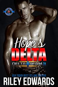 Hope's Delta (Special Forces: Operation Alpha / Delta Team Three Book 5)