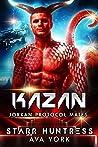 Kazan (Jorkan Protocol Mates #1)