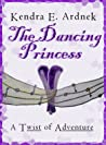 The Dancing Princess (A Twist of Adventure, #5)