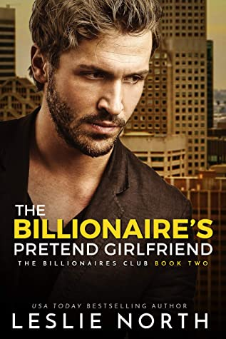 The Billionaire's Pretend Girlfriend
