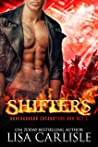 Shifters Box Set (Underground Encounters, #3-4)