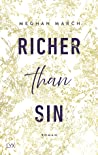 Richer than Sin by Meghan March audiobook
