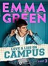 Love & Lies on Campus (Love & Lies on Campus, #3)