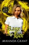 Rage for Her (War of the Myth Four)